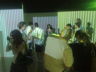 MALBA museum Buenos Aires