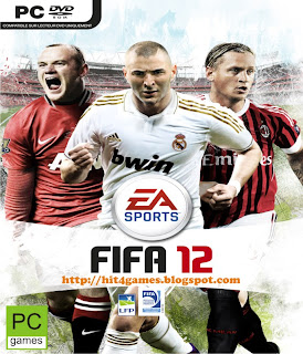 fifa 12 pc games