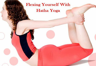 The Health Benefits Of Hatha Yoga