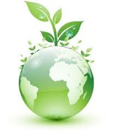 Let's Save The World
