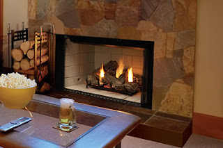 Alpine Fireplaces - Modern Fireplace
