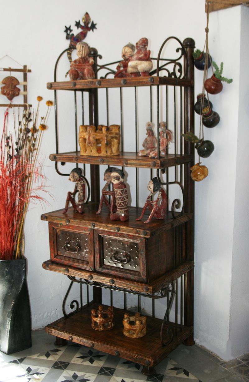 Amadera meuble et d coration le charme thique du for Les artisans du meuble