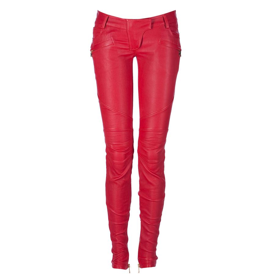 Fresas y Champan: Pantalones rojos! Cheryl Cole