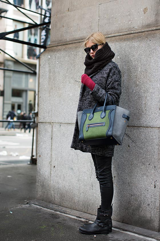 street style invierno