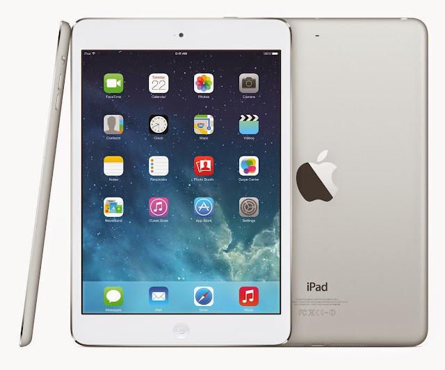 5 Tablet Paling Mumpuni Buat Main Game Apple iPad Air 2