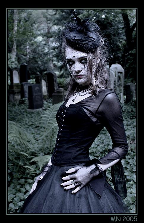 Goth Blog: Beautiful Goths