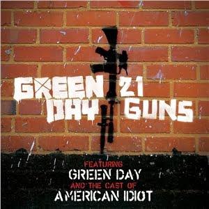 day american idiot letras en: