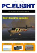 PC Flight - Rivista gratuita online -free online magazine