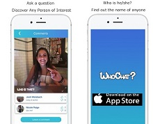 Social App of the Week - Who Chat? Discover Anyone