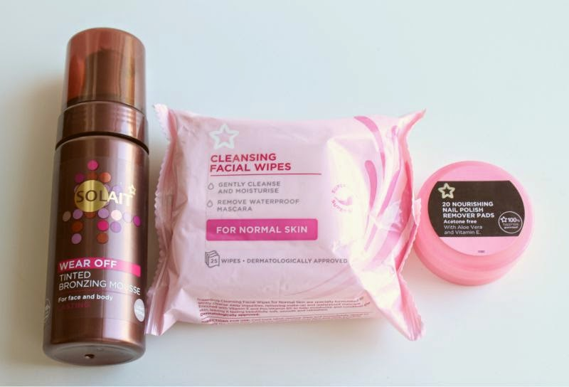 Superdrug Essentials