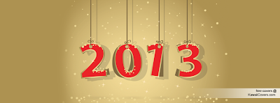 Happy New Year 2013 Facebook Covers - Happy new year 2013 facebook timeline cover photos