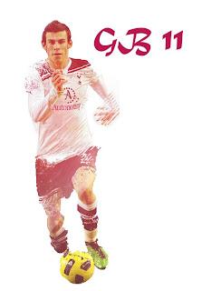 Gareth Bale gb11