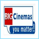 big cinemas toll free mobile number