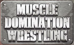 Muscle Domination Wrestling