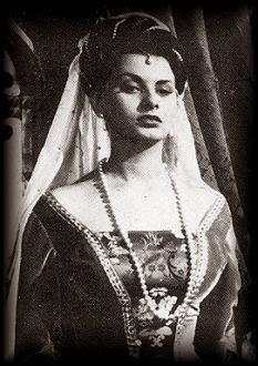 sophia-Loren-La Favorita
