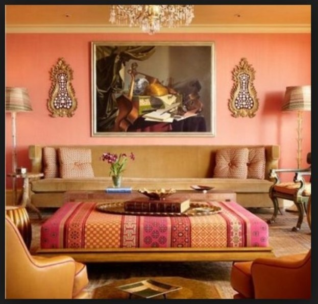 Indian interior design home guide for Indian interior design