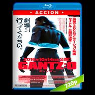 Gantz: O (2016) BRRip 720p Audio Dual Latino-Japones