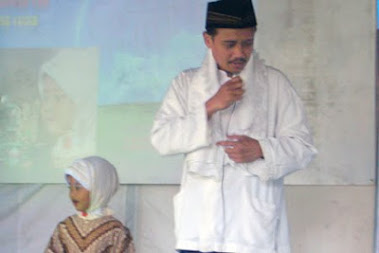 Tausiyah bersama Ustd.A.Itsnaini