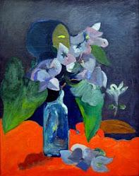 Gauguin: Outros mundos...
