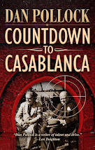 <b>COUNTDOWN TO CASABLANCA: <br>Axis agent stalks FDR & Churchill at Casablanca Conference</b>