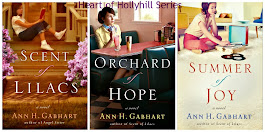 Heart of Hollyhill Series
