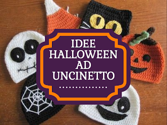 idee halloween ad uncinetto
