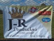 J R Distribuidora