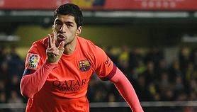 Villarreal vs Barcelona 1-3