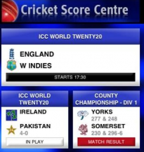 Live Cricket Score, Watch Live Cricket, Cricket Match