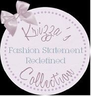 VISIT KRIZZA&#39;S COLLECTION