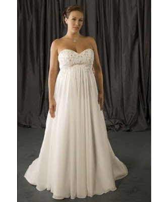 used wedding gown get high quality plus size dress with affordable