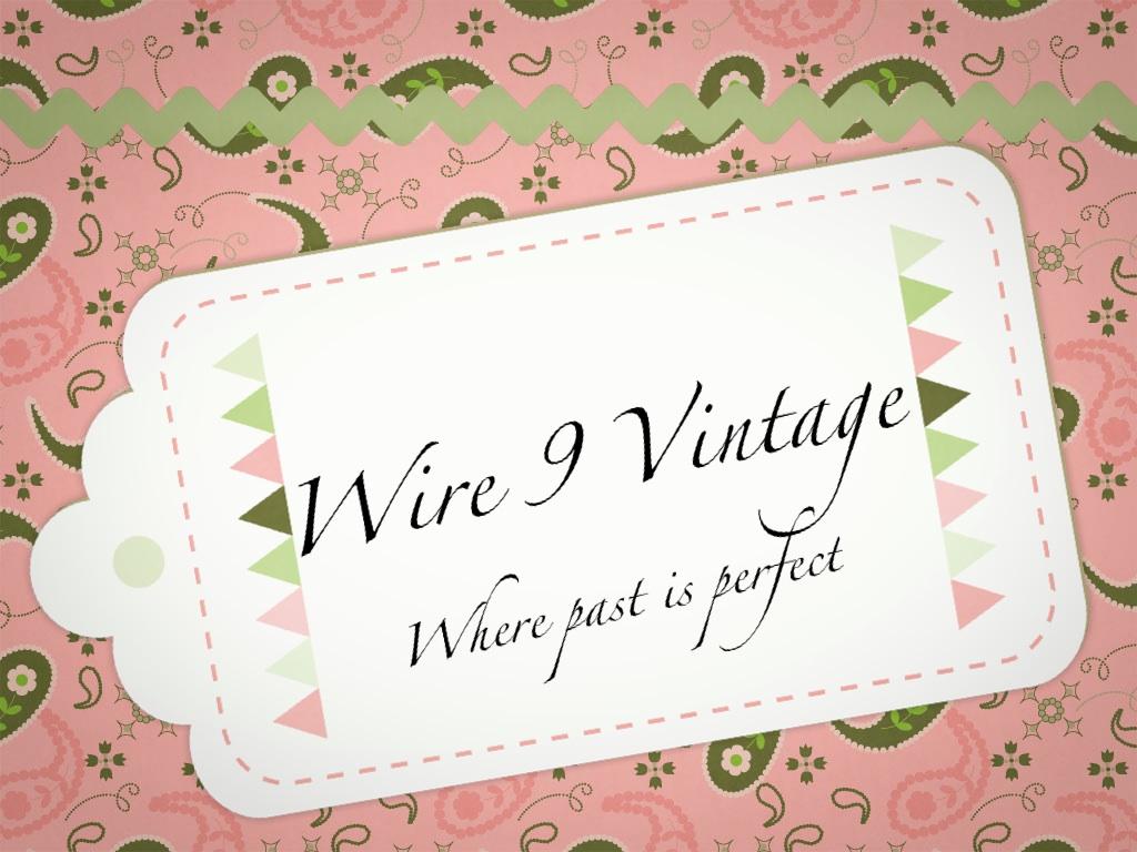 Wire9vintage