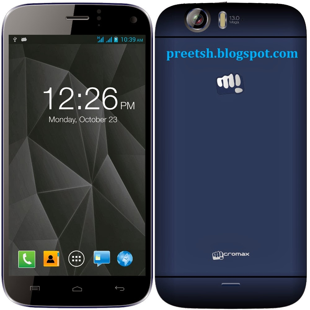 preetsh mobile phone tablet review news