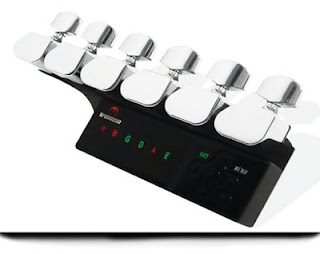 Sistema Tronical Tune