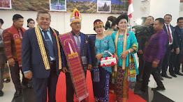 Sukses Pelantikan Pengurus Wilayah PPTSB Provinsi Lampung