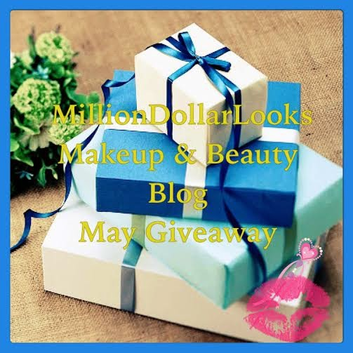 MillionDollarLooks Makeup & Beauty Blog Hello May Giveaway | Win Gift Hampers worth Rs.1000/- from Fuschia, Indian makeup and beauty blog, Indian makeup blog, Indian beauty blog, Win goodies, win gift hamper, win skicare gift hamper from Fuschia by Vkare, Monthly giveaway