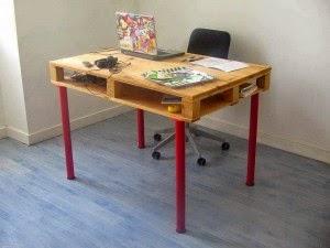 Idées créatives de décoration avec des vieux meubles et objets de récupérations