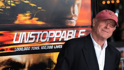 'Top Gun' Director Tony Scott Jumps Off LA Bridge; Suicide Note Found