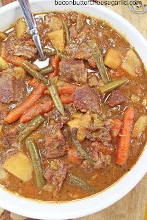 Beef Stew Secrets