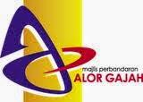 Jawatan Kerja Kosong Majlis Perbandaran Alor Gajah (MPAG) logo www.ohjob.info november 2014