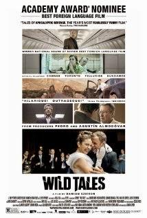 Wild Tales / Relatos salvajes