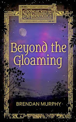 Beyond the Gloaming by Brendan Murphy