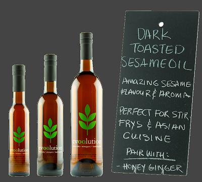 W świecie olejów czyli kolejny prezent gwiazdkowy dla Oli