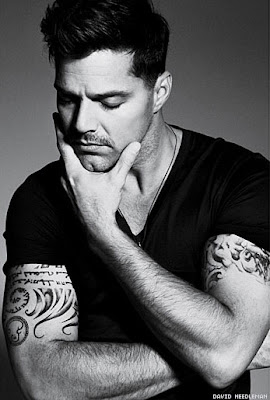 Ricky Martin by David Needleman for The Advocate-3