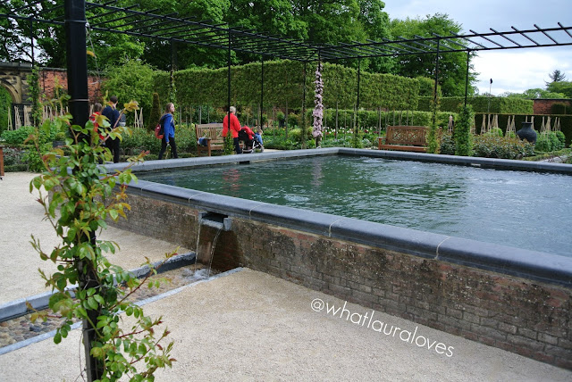 NEW Fairytale Attraction at The Alnwick Garden