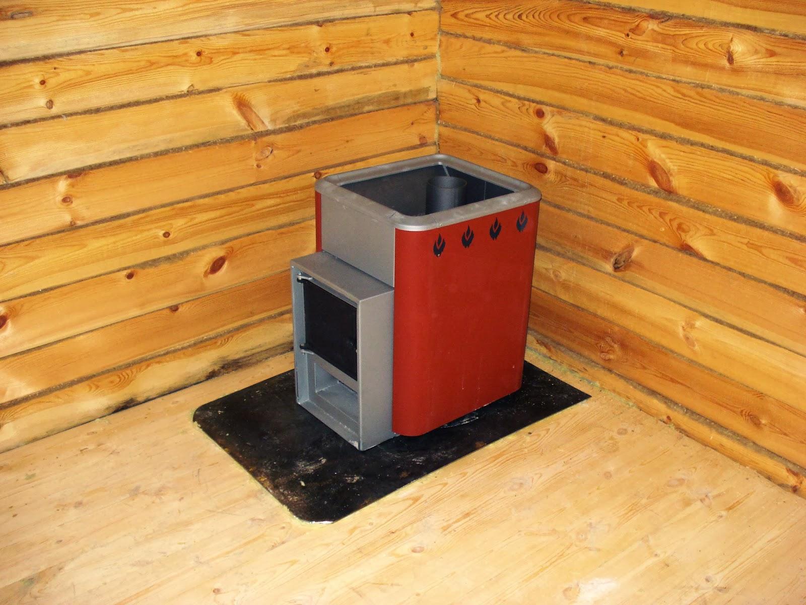 Установка печи в деревянном доме своими руками : правила монтажа каминов 93