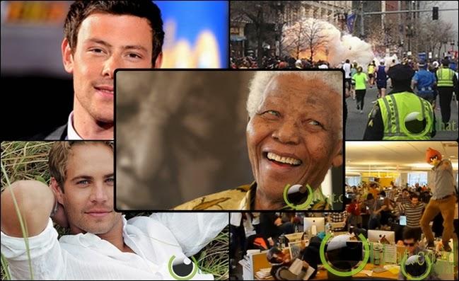 10 Gambar yang paling di Cari Google Sepanjang Tahun 2013