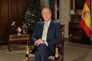 Su Majestad el Rey Don Juan Carlos I de Borbón