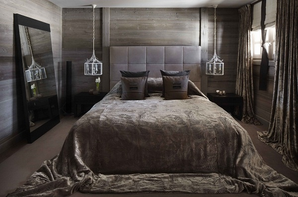 Heal the world sexy bedroom - Sensual bedroom ideas ...