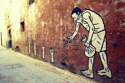 إزرع كل الأرض مقاومة